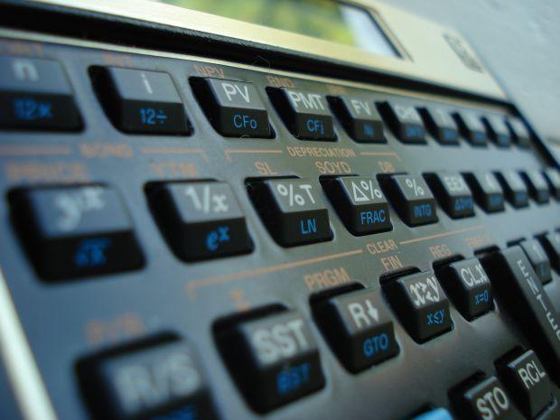 calculadora hp 12c gratis para ipad