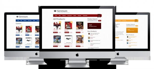 9f30f3b2c50dd Por que criar uma loja virtual com Wordpress  - Informática - Cursos ...