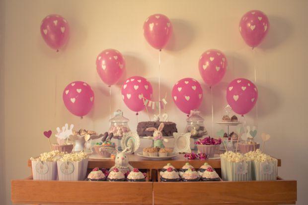 Dicas de decoraç u00e3o para festas de aniversário Evento, Turismo e Hotelaria Cursos iPED -> Decoração De Zebra Para Aniversario
