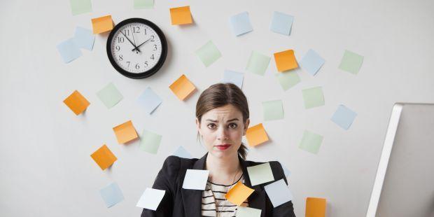 Como enfrentar mudanças na vida e no trabalho?