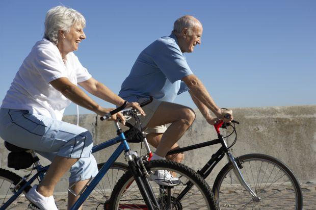 Como aliar o envelhecimento e a atividade física