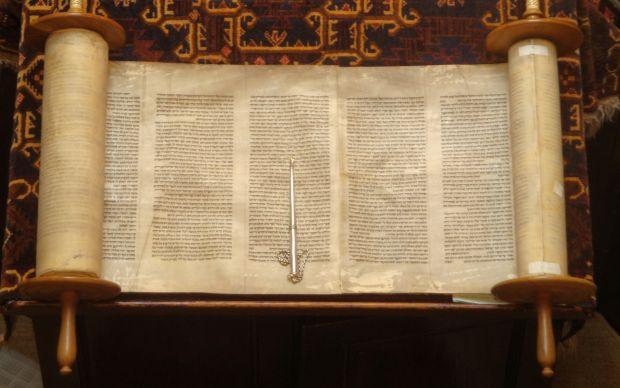 O que é o Antigo Testamento