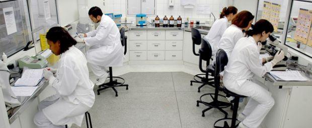 Importância da Biomedicina na saúde