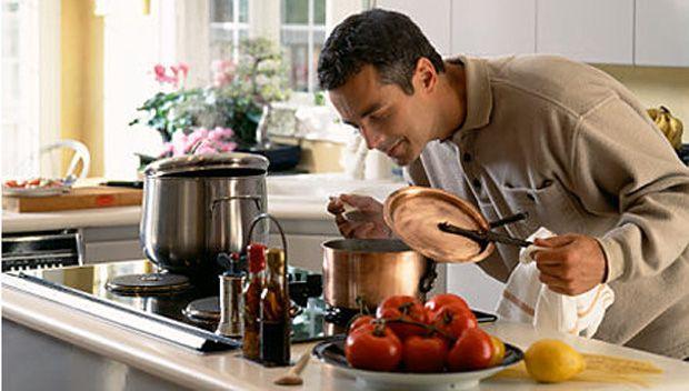 Seja mestre em Culinária!
