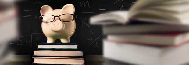 Colocando as contas em ordem - Educação financeira em 4 passos