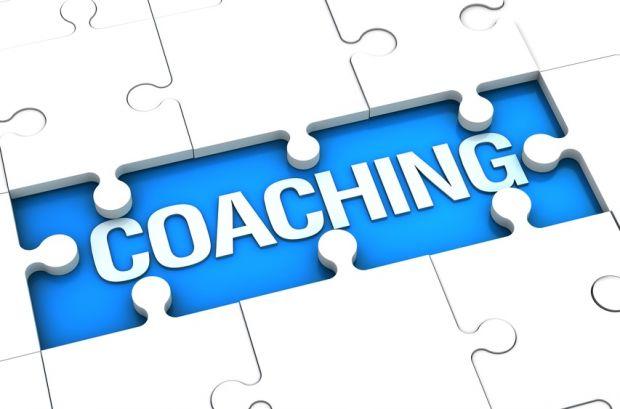 O que faz um coach?