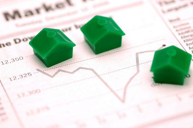 Como funciona o mercado imobiliário