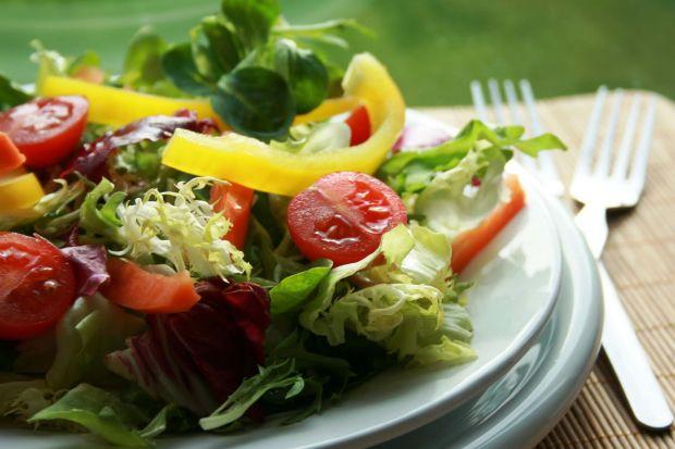 Vantagens da Alimentação Vegetariana