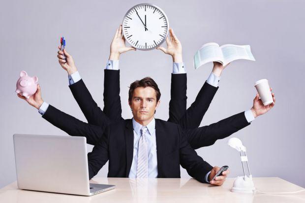 Como administrar melhor o seu tempo?