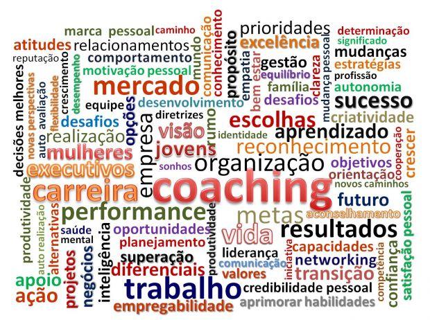 Como se tornar um coach de sucesso