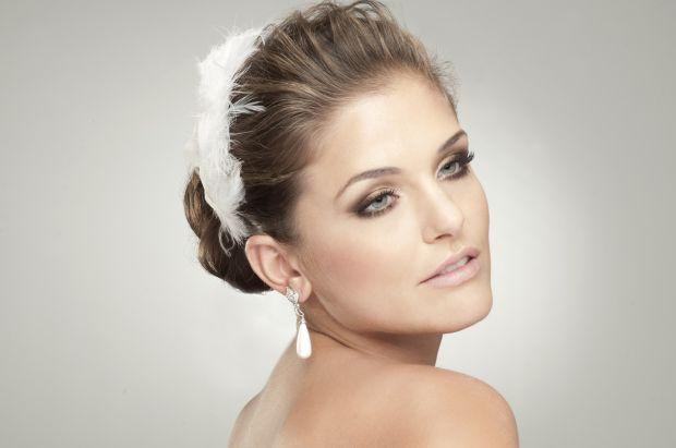 Maquiagem profissional para noivas