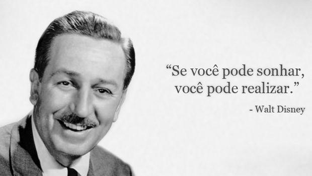 Walt Disney um fenômeno em satisfazer clientes