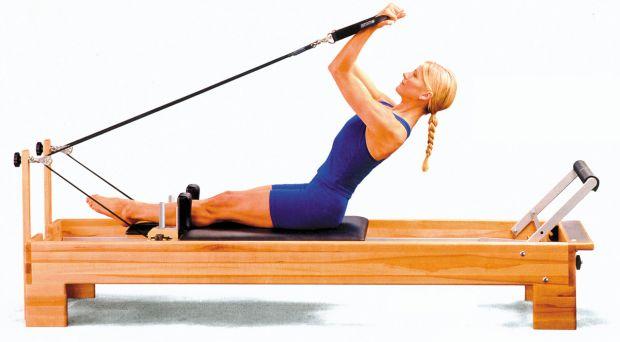 Equipamentos imprescindíveis para Pilates