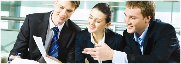 Principais departamentos de uma empresa