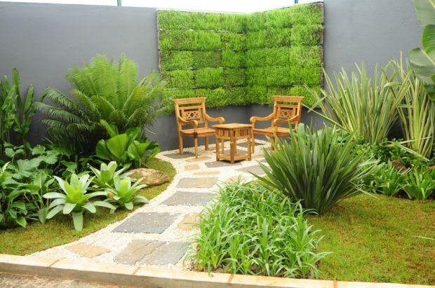 Dicas de jardinagem para residências