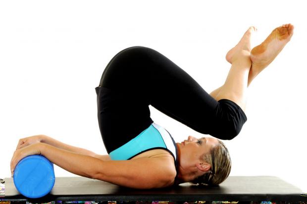 Benefícios do pilates para a saúde