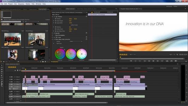 Você conhece o Premiere Pro CS6?