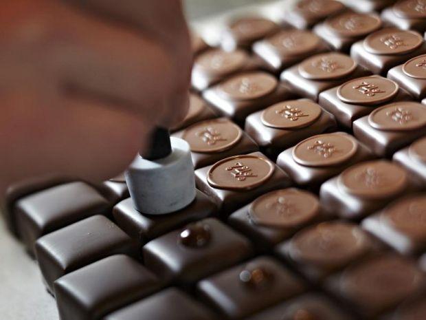 O que é Chocolatier