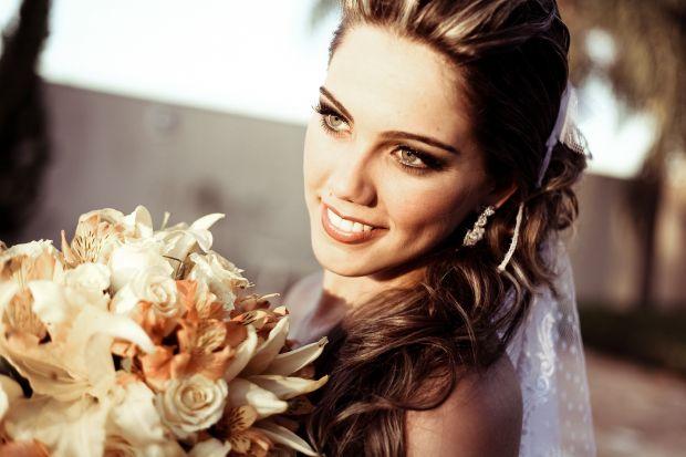 4 ideias de Penteados para Casamento na Igreja