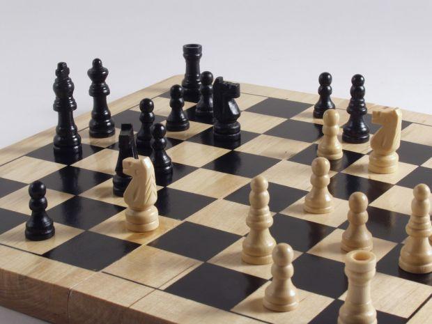 Benefícios didáticos do jogo de xadrez