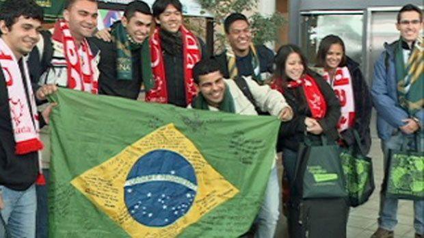 Dicas para estudar fora do Brasil