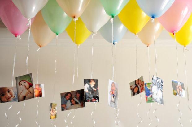 Dicas de decoração para festas de aniversário