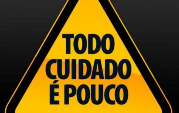 Dicas para prevenir acidentes de trabalho
