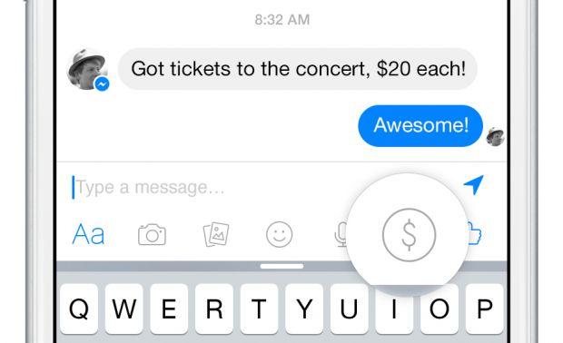 Facebook apresenta nova ferramenta de pagamentos