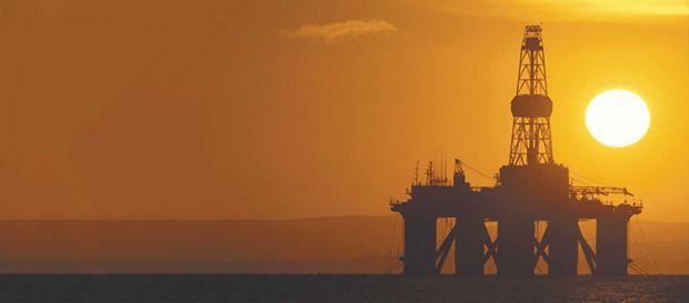 Engenheiro de petróleo e gás