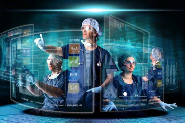 técnico em telemedicina