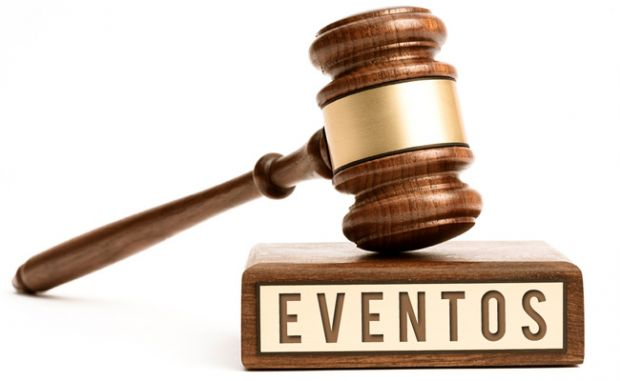 Como produzir, classificar e organizar um evento