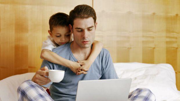 Filhos x Trabalho em Casa: 10 dicas incríveis de organização