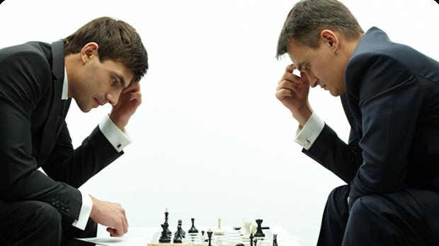 Emoção e racionalidade em negociações