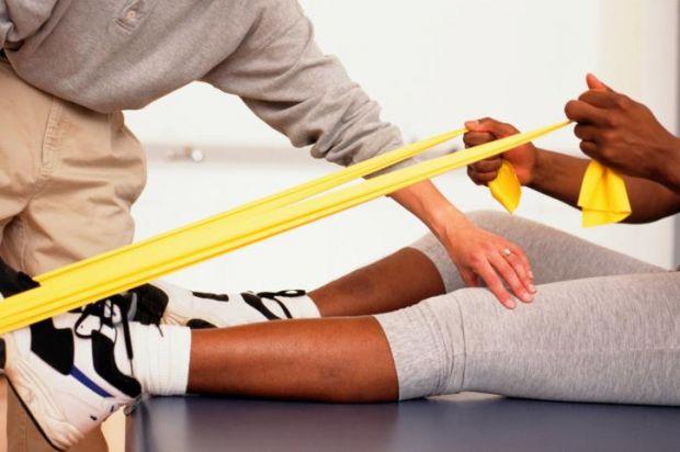 Mercado de trabalho para fisioterapia desportiva
