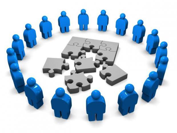 O que é uma organização pública?