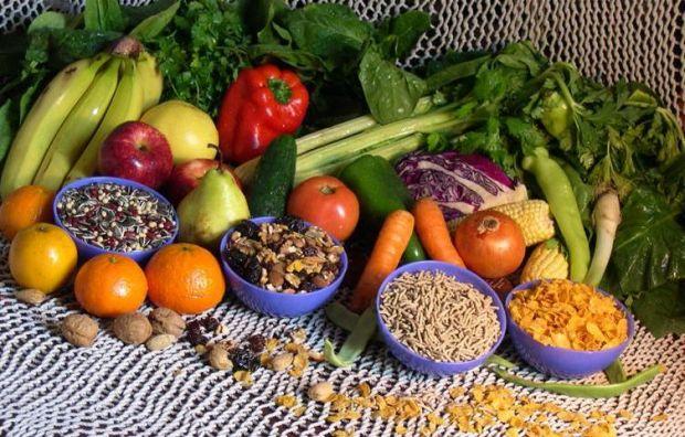 Proteínas no veganismo