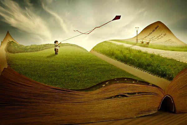 O que são contos literários?