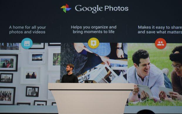 Google lança aplicativo de fotos