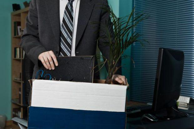 Como dar a volta por cima após uma demissão?