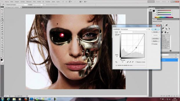 Vantagens do Photoshop como editor de imagens e fotografias