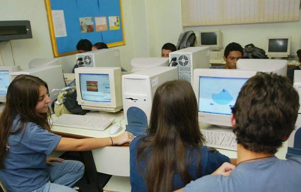 Importância dos jogos computadorizados na educação