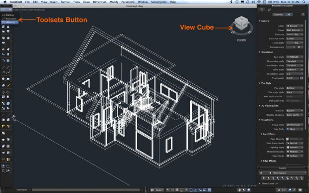 autocad how to set image as backround