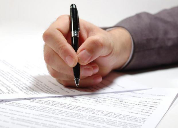 O que todo contrato deve ter?