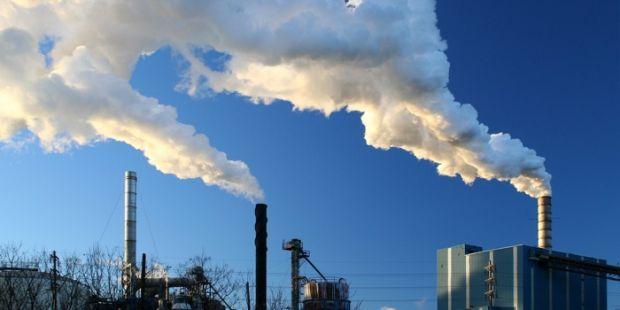 Monitoramento Poluição
