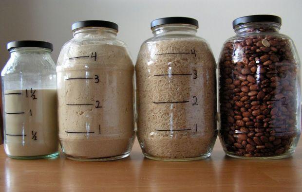 Importância da conservação dos alimentos