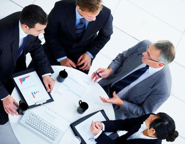 Principais procedimentos de uma auditoria interna