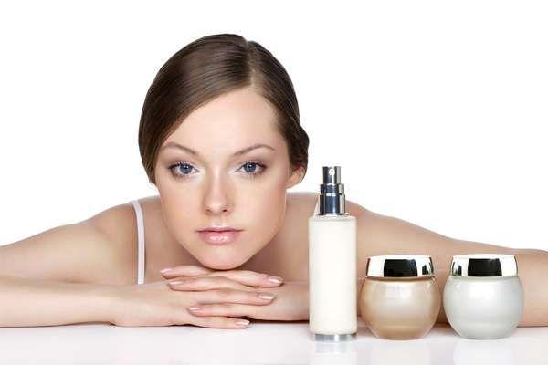 Por que alguns cosméticos são hipoalergênicos?