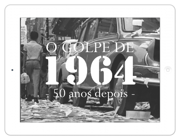 O Golpe Militar no Brasil