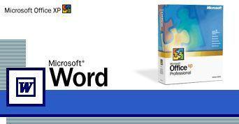 curso de word xp...