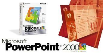 curso de power point 2000...